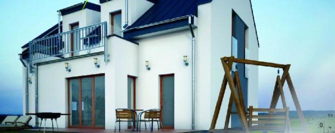 Pasywne domy energooszczędne